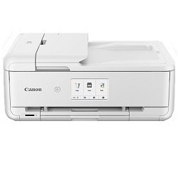 Canon PIXMA TS9565 Multifunction Colour InkJet Wireless Printer + Duplex Value Pack (Genuine)