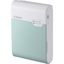 Canon SELPHY Square QX10 Green