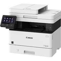Canon imageCLASS MF445dw Multifunction Mono Laser Wireless Printer + Duplex