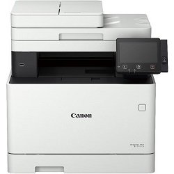 Canon imageCLASS MF746Cx Multifunction Colour Laser Wireless Printer + Duplex