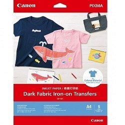 Canon DF-101 Dark A4 Photo Paper (Genuine)