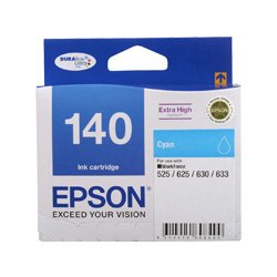 Epson 140 Cyan Extra High Yield (C13T140292) (Genuine)