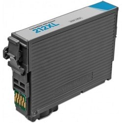 Remanufactured 212XL Cyan High Yield (C13T02X292)