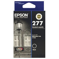 Epson 277 Black (C13T277192) (Genuine)