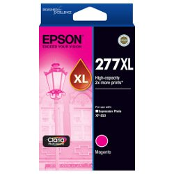 Epson 277XL Magenta High Yield (C13T278392) (Genuine)