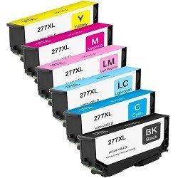 Compatible 277XL 6 Pack Bundle