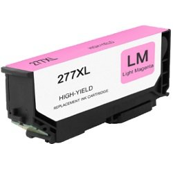 Compatible 277XL Light Magenta High Yield