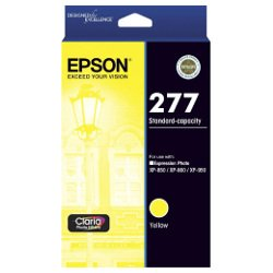 Epson 277 Yellow (C13T277492) (Genuine)