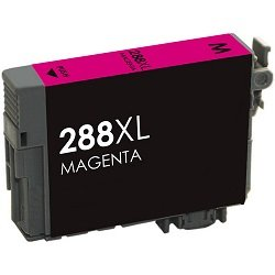Compatible 288XL Magenta High Yield