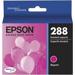 Epson 288 Magenta Ink Cartridge (Genuine)