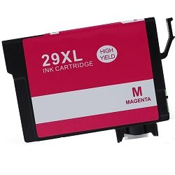 Compatible 29XL Magenta High Yield
