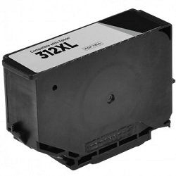 Compatible 312XL Black High Yield (C12T183192)