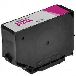 Compatible 312XL Magenta High Yield (C12T183392)