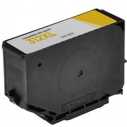 Compatible 312XL Yellow High Yield (C12T183492)