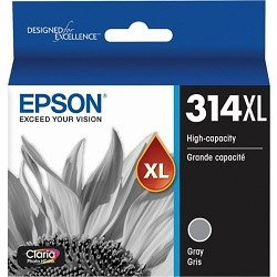 Epson 314XL Gray High Yield (Genuine)