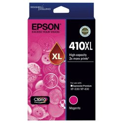 Epson 410XL Magenta High Yield (Genuine)
