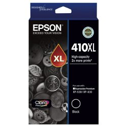Epson 410XL Photo Black High Yield (Genuine)