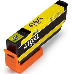 Compatible 410XL Yellow High Yield