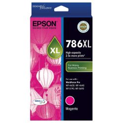 Epson 786XL Magenta High Yield (C13T787392) (Genuine)