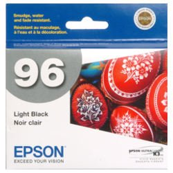 Epson 96 Light Black (T0967) (Genuine)