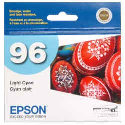 Epson 96 Light Cyan (T0965) (Genuine)