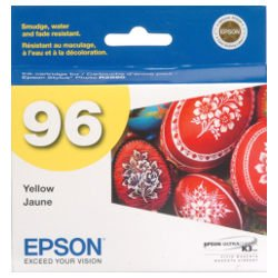 Epson 96 Yellow (T0964) (Genuine)