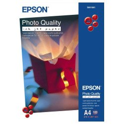 Epson S041061 A4 Photo Quality Paper