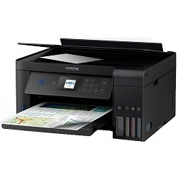 Epson EcoTank Expression ET-2750 Multifunction Colour InkJet Wireless Printer + Duplex