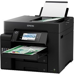 Epson EcoTank Pro ET-5800 Multi Function Colour InkJet Wireless Printer + Duplex