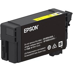 Epson T41M UltraChrome XD2 Yellow High Yield (C13T41M400) (Genuine)