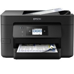 Epson WorkForce Pro WF-3725 Multifunction Colour InkJet Wireless Printer + Duplex