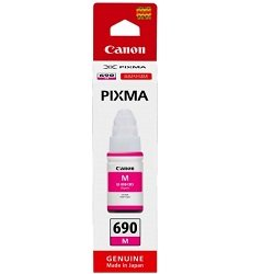 Canon GI-690M Magenta High Yield (Genuine)
