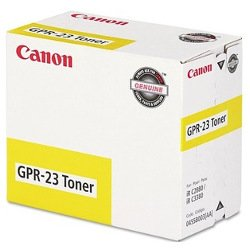Canon GPR-23 Yellow (TG-35Y) (Genuine)