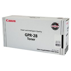 Canon GPR-28 Black (TG-41B) (Genuine)
