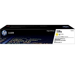 HP 119A Yellow (W2092A) (Genuine)