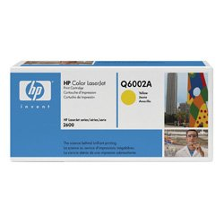 HP 124A Yellow (Q6002A) (Genuine)