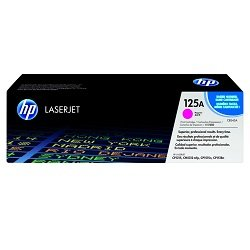 HP 125A Magenta (CB543A) (Genuine)