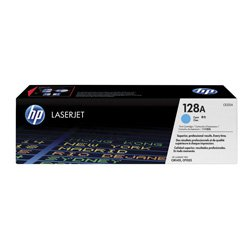 HP 128A Cyan (CE321A) (Genuine)