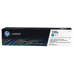 HP 130A Cyan (CF351A) (Genuine)