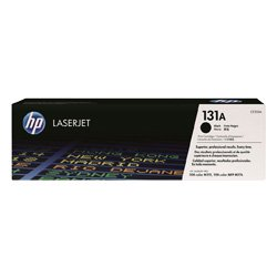 HP 131A Black (CF210A) (Genuine)
