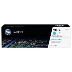 HP 201A Cyan (CF401A) (Genuine)