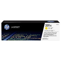 HP 201X Yellow High Yield (CF402X) (Genuine)