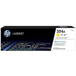 HP 204A Yellow (CF512A) (Genuine)