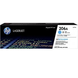 HP 206A Cyan (W2111A) (Genuine)