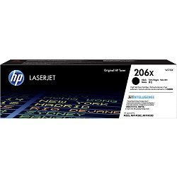 HP 206X Black High Yield (W2110X) (Genuine)