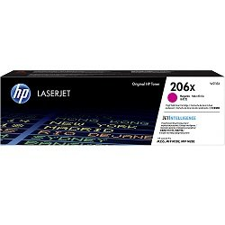 HP 206X Magenta High Yield (W2113X) (Genuine)