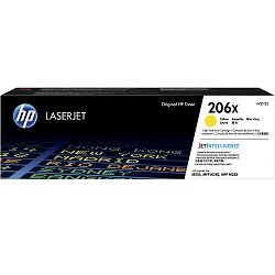 HP 206X Yellow High Yield (W2112X) (Genuine)