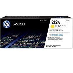 HP 212A Yellow (W2122A) (Genuine)