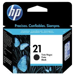 HP 21 Black (C9351AA) (Genuine)