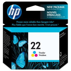 HP 22 Colour (C9352AA) (Genuine)